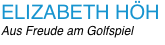 Elizabeth Hoeh Golf